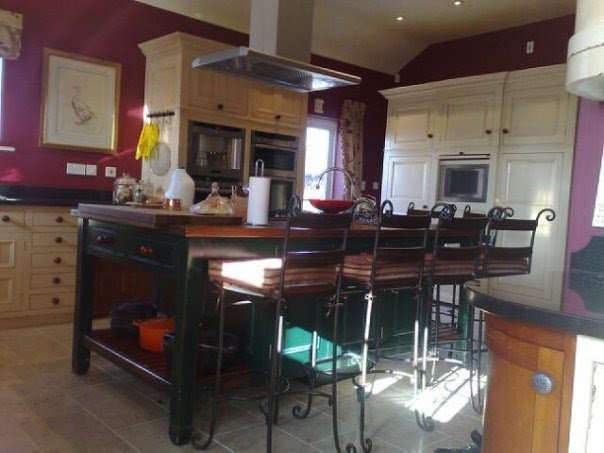 5 Services Amp Areas Covered Interiors Amp Painted Kitchens